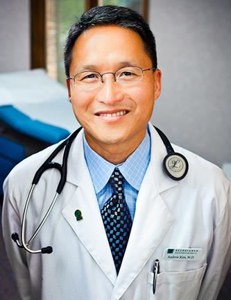 Andrew Kim, MD FACP