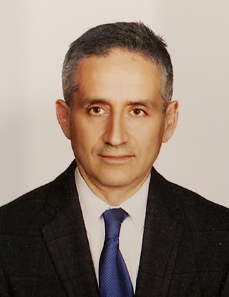 Samuel Idarraga, MD FACP